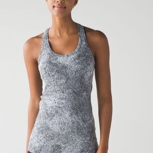 Lululemon Cool Racer Back tank size 12